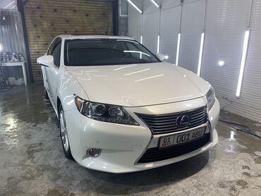 набор форс 94 предмета в Кыргызстан: Lexus ES 2.5 л. 2013 | 95000 км