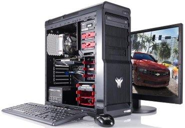 Продаю компьютер для игр на в Бишкек