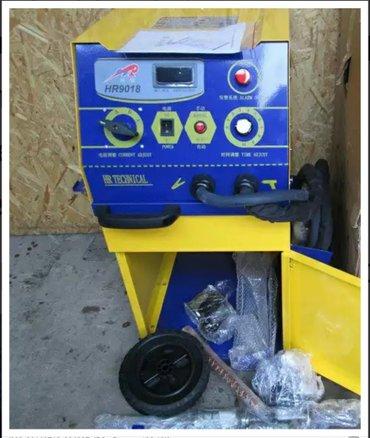 Продаю споттер электронный сварочный аппарат точечной сварки для кузов в Бишкек