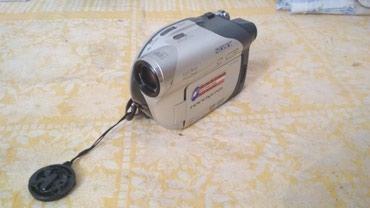 Видео камера очень удобная и в Novopokrovka