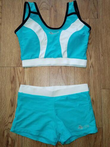 спортивный в Кыргызстан: Женский спортивный купальник Очень удобный