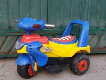 Детские электрокары - Кыргызстан: Электро автомобиль Детский