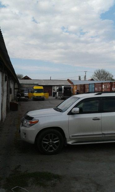 Склады и мастерские в Бишкек