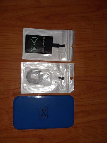 altın - Azərbaycan: Wireless charger. Iphone ve Samsung telefonlar ucun wifi charge. Bir