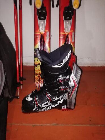 Чка палочки отзывы - Кыргызстан: Фрирайд лыжи Атомик редкая модель радиус 27м, крепле Диамир ски тур, б