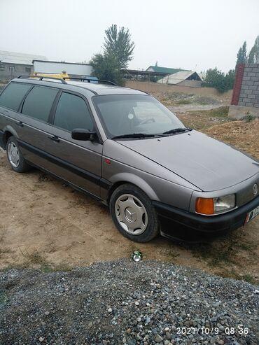 квартиры в рассрочку в джалал абаде in Кыргызстан   XIAOMI: Volkswagen Passat 1.8 л. 1991   370 км