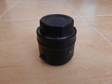 Продаю телеконвертер Nikon AF-S Teleconverter TC-20E IIIСостояние