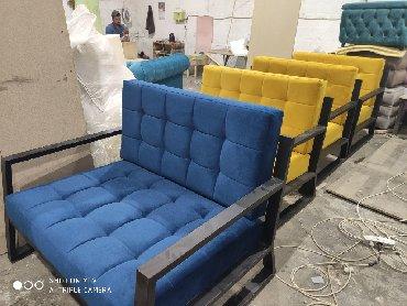 Комплекты столов и стульев в Кыргызстан: Мебель для кафе и заведений на заказ.Компания производитель нова