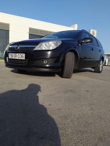 Opel Astra 1.4 l. 2008 | 135000 km