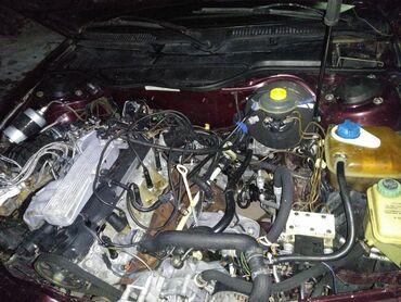 audi 100 2 6 quattro в Кыргызстан: Audi S4 2.3 л. 1992