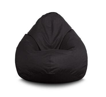 пуфики бишкек in Кыргызстан | ОТУРГУЧТАР, ТАБУРЕТТЕР: Кресло мешок(пуфик, бинбег) Универсальная удобная мягкая мебель для