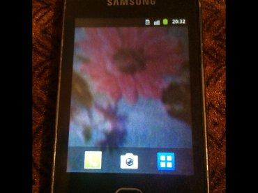 Продаю телефон самсунг GT-S5360 состояние хорошее  в Бишкек