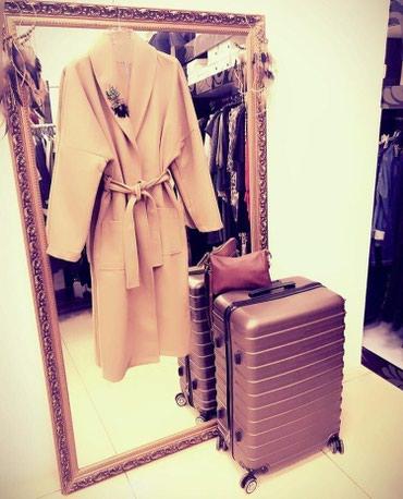 Пальто! в Бишкек
