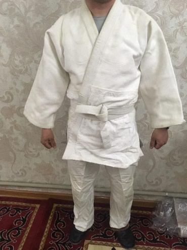 Спортивная форма в Лебединовка: Продаю кимоно,почти новый, состояние отличное! Обмен интересует