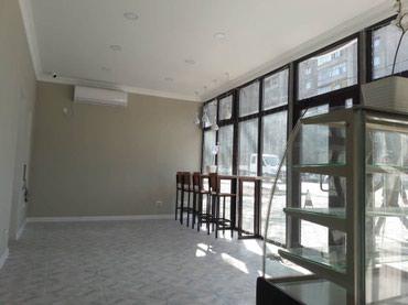 Сдаю в аренду помещение на 1-ой линии 70 в Бишкек