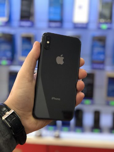 Motorola droid x - Azerbejdžan: Iphone X 64gb qara