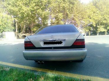 Mingəçevir şəhərində Mercedes-Benz 320 1990
