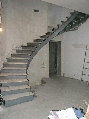 чердачные складные лестницы в Кыргызстан: Лестница! изготовление лестниц из металлического каркаса и из дерева!