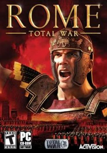 Romebox Total War-igrica za PC - Nis