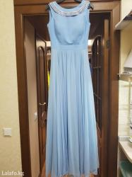 Bella italia бишкек - Кыргызстан: Продается платье. куплено в cosmo bella. одевали 2 раза. Состояние