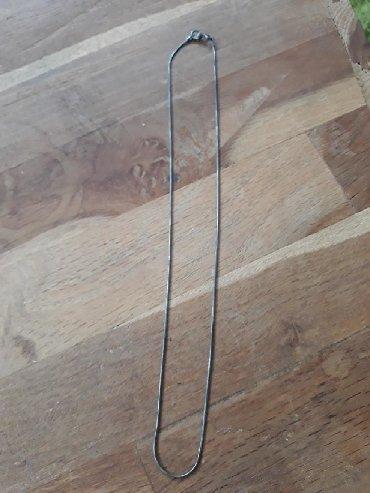 бусы цепочки подвески в Азербайджан: Цепочка. Оригинальной круглой вязки. Старая