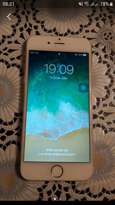iphone 4 telefonunu al - Azərbaycan: İşlənmiş iPhone 6 4 GB Qızılı