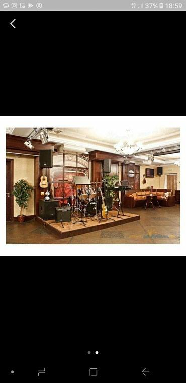 Музыкант...ищет работу на постоянную...кафе или чайхана в Бишкек