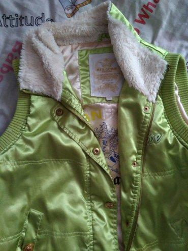 Безруковка жилетка оригинал,разгружаю гардероб в Бишкек