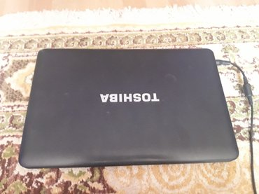 Lap-top Toshiba Satellite C655d 60€ - Valjevo