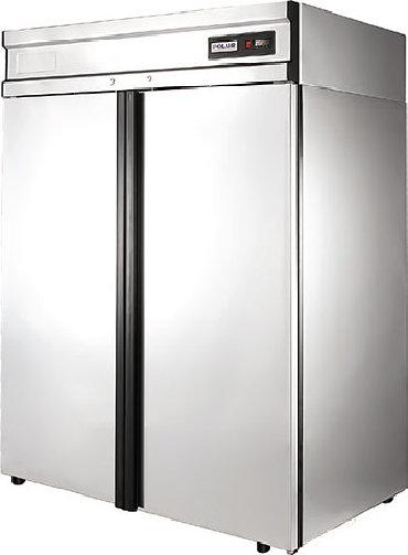 шредеры agent в Кыргызстан: Шкаф холодильный POLAIR CM114-GТемпературный режимот 0 до 6