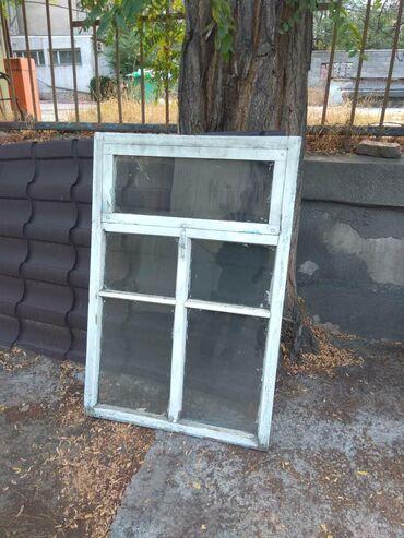 ustanovka windows s vyezdom na domu в Кыргызстан: Окна советские, очень хорошо сохранились, всего 11 штук