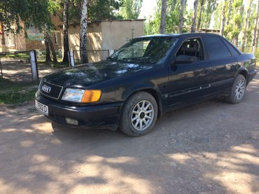 Audi a6-s4 1994 sost:ideal 2. 6 v. 6,el. Poket,podagrev pered sidenyi, в Талас