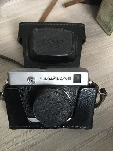 Продаются советские фотоаппараты