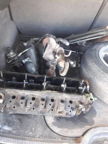 Автозапчасти в Тамчы: Куплю головку Ford focus дизель 1.8тел