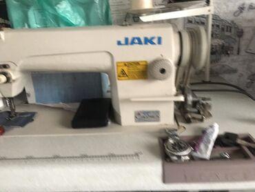 Электроника - Тогуз Булак: Продаю швейную машинку электрический все порядке полном рабочим состоя