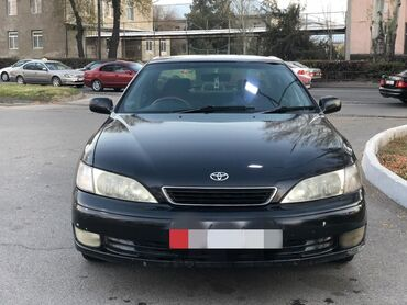 Toyota Windom 2.5 л. 1996