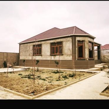ev villa - Azərbaycan: Yeni suraxanida yeni salinmis Suraxani Villa Park yasayis massivinde