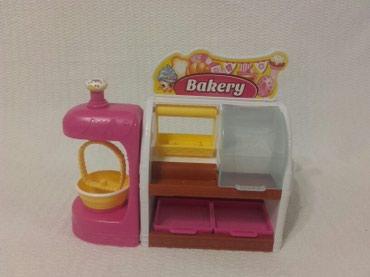 Igracka Bakery pekara za devojcice iz Dexy co cena 500 din - Belgrade