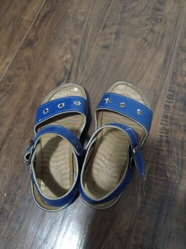Sandalice za devojcicu br 30 malo nosene u dobrom stanju