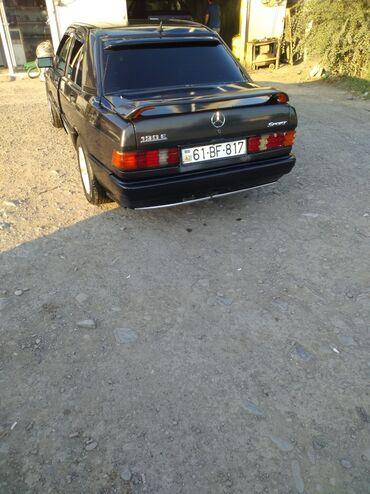 Mercedes-Benz - Zərdab: Mercedes-Benz 190 1.8 l. 1990   160000 km