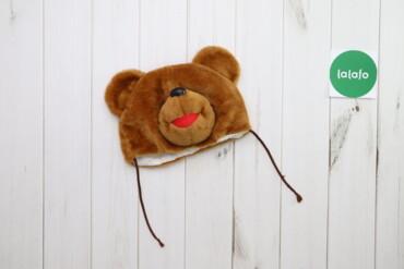 """Дитячі карнавальна шапочка """"Ведмедик""""    Бренд: Золушка Довжина: 20 см"""