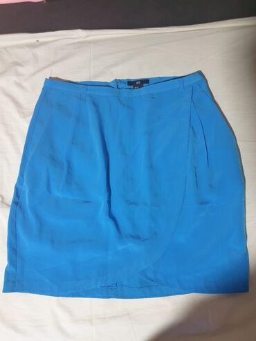 Ski jakna - Srbija: H&M suknjica u prelepoj boji. Jako lagan, letnji