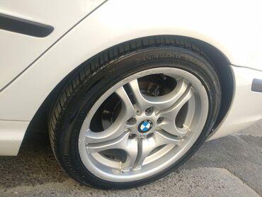 bmw-2-серия-m240i-steptronic - Azərbaycan: BMW 320 2.2 l. 2003 | 16500 km