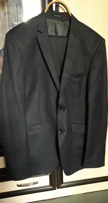 Продаю почти НОВЫЙ мужской костюм Daniel Perry. ▪Производство Турция