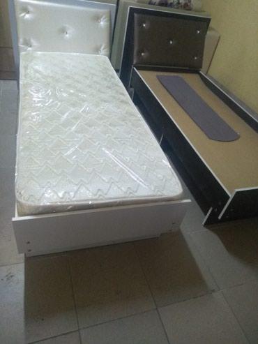 Одна спальный кровать в Бишкек