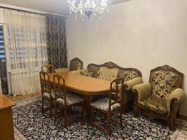 �������������� �������������� �� ������������ в Кыргызстан: 105 серия, 3 комнаты, 86 кв. м С мебелью, Кондиционер, Раздельный санузел