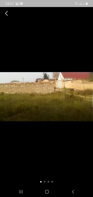 Недвижимость в Сумгайыт: Продам 11 соток Для строительства