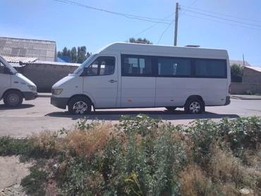 Спринтер (бус ) на заказ ! По всему Кыргыстану ,  в Бишкек