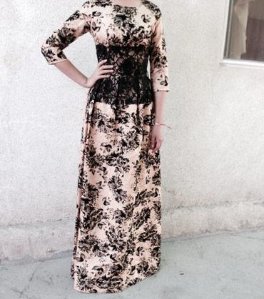 Срочно продам платье, отличного состояния, одевали один раз! в Кок-Ой