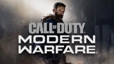 Konzole - Srbija: Call Of Duty Modern Warfare i OverwatchProdajem battle. net account sa